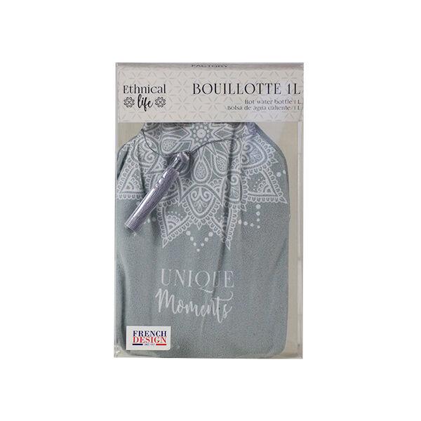 Bouillotte Ethnical Life Unique Moments 1L