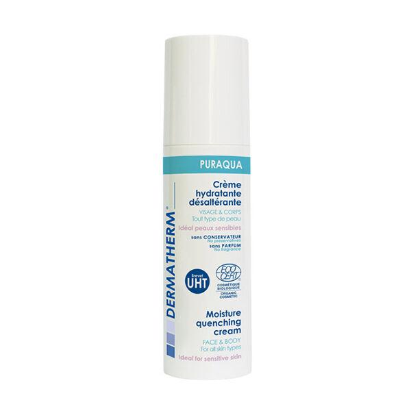 Dermatherm PurAqua Crème Hydratante 150ml