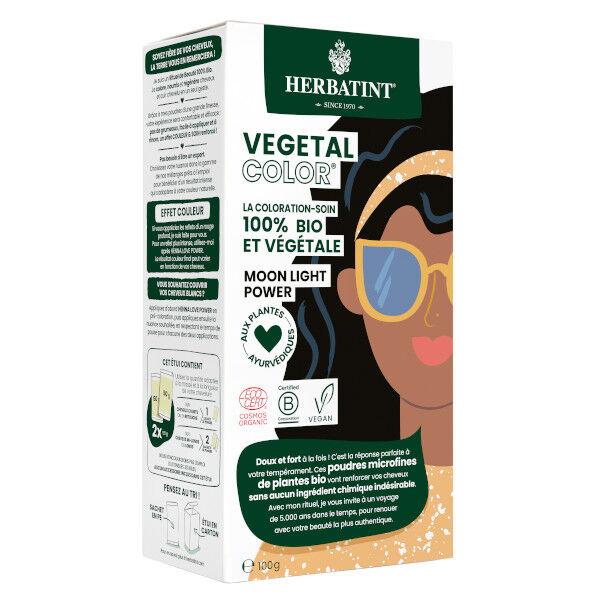 Herbatint Végétal Color Moon Light 100g