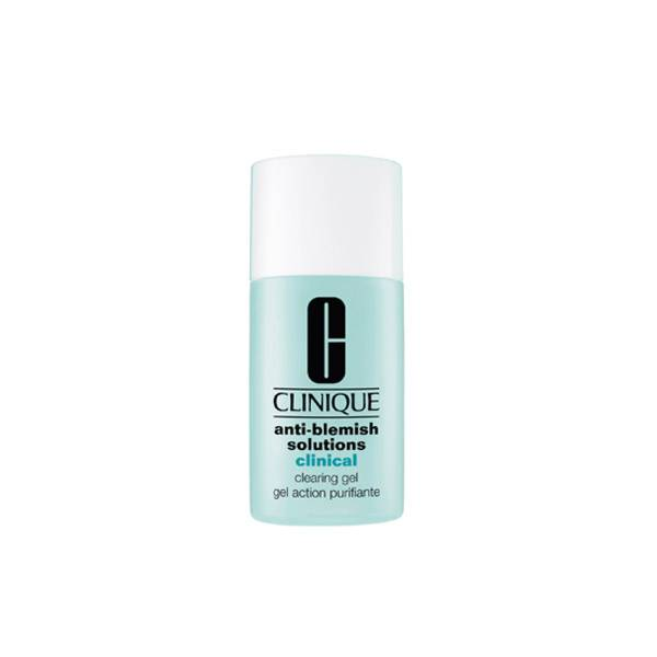 Clinique Anti-Blemish Solutions Clinical Gel Action Purifiante 30ml