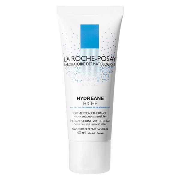 La Roche Posay Hydréane Crème d'Eau Thermale Riche 40ml