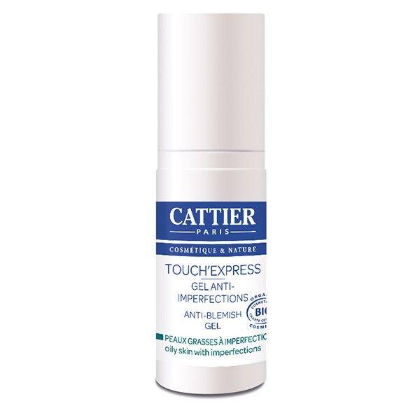Cattier Touch'Express Peaux Grasses à Imperfections 5ml