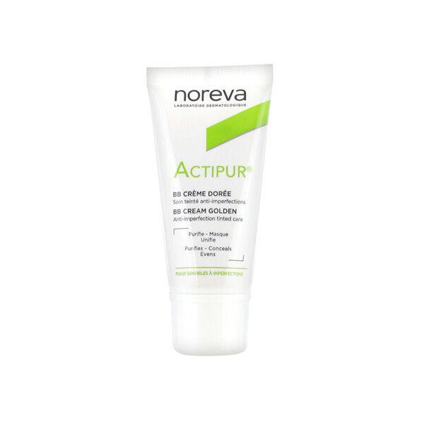 LED NOREVA Noreva Actipur BB Crème Teintée Dorée 30ml