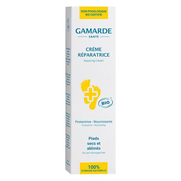 Gamarde Crème Réparatrice Pieds Secs 100g