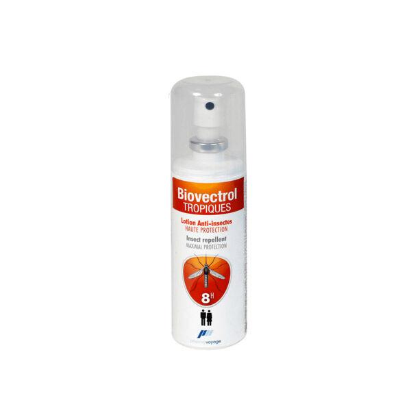 Pharmavoyage Biovectrol Tropiques Lotion Anti-Insectes 30ml