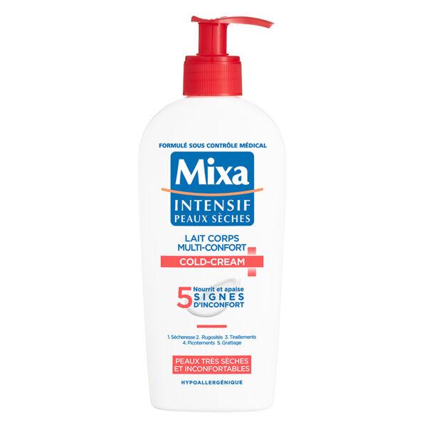 Mixa Lait Corps Multi-Confort Cold-Cream 250ml