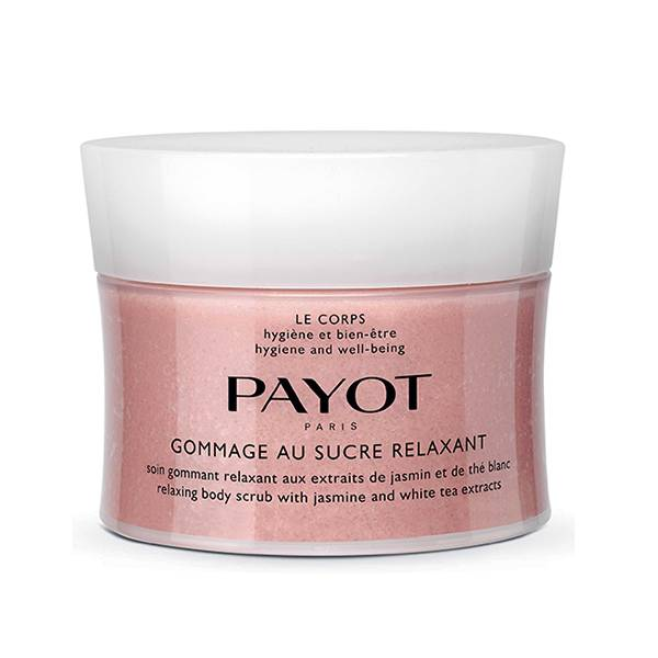 Payot Le Corps Relaxant Gommage au Sucre Relaxant 200ml