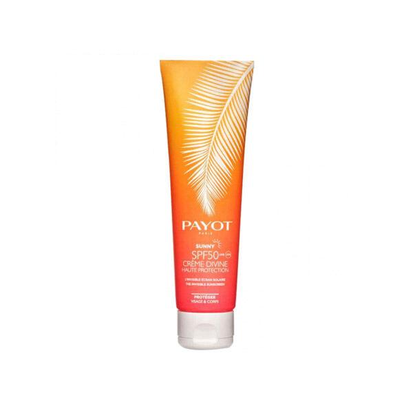 Payot Solaire Sunny Crème Divine SPF50 150ml
