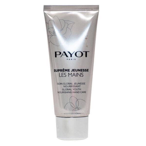 Payot Suprême Jeunesse Crème Mains Anti-tâches 50ml