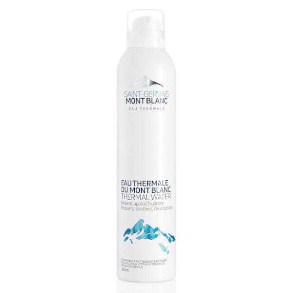 Saint Gervais Mont Blanc Eau Thermale Pure 250ml