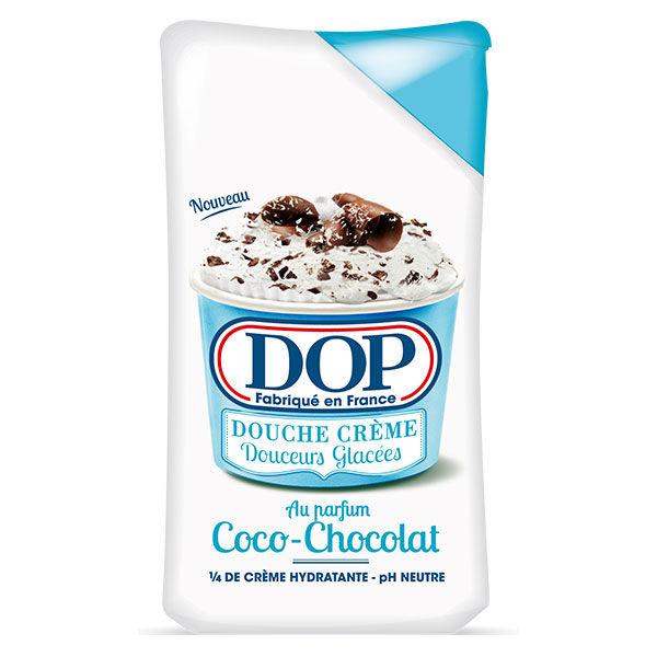 Dop Douceurs Glacées Douche Crème Coco-Chocolat 250ml