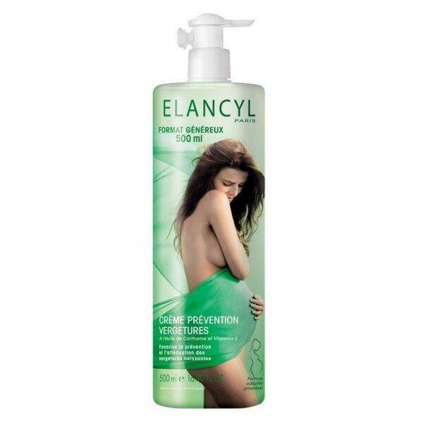 Elancyl Prévention Vergetures 500ml