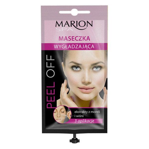 Marion Spa Masque Peel-off avec Applicateur