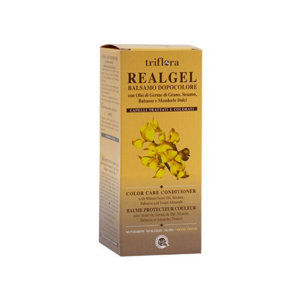 Erbacolor Triflora Real Gel Baume Protecteur Couleur 150ml