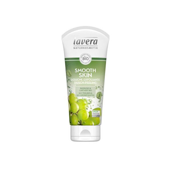 Lavera Douche Soin Exfoliante Smmoth Skin Bio 200ml