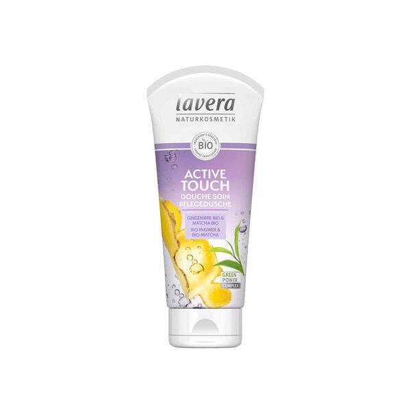 Lavera Douche Soin Active Touch Bio 200ml