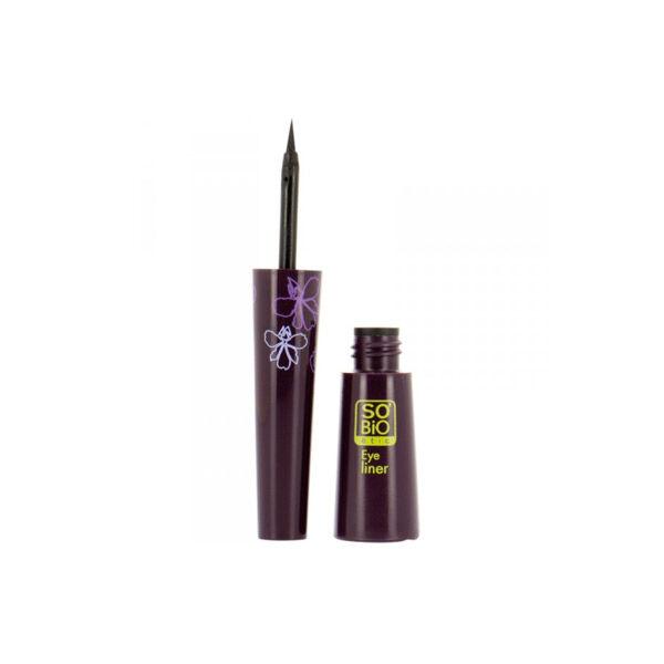So Bio Etic Eye Liner Précision 01 Noir Chic 2,7ml