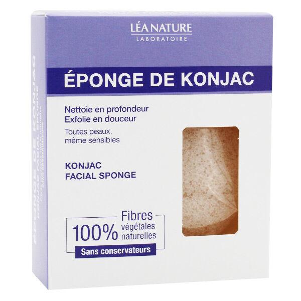 Jonzac Rehydrate Eponge de Konjac 5g