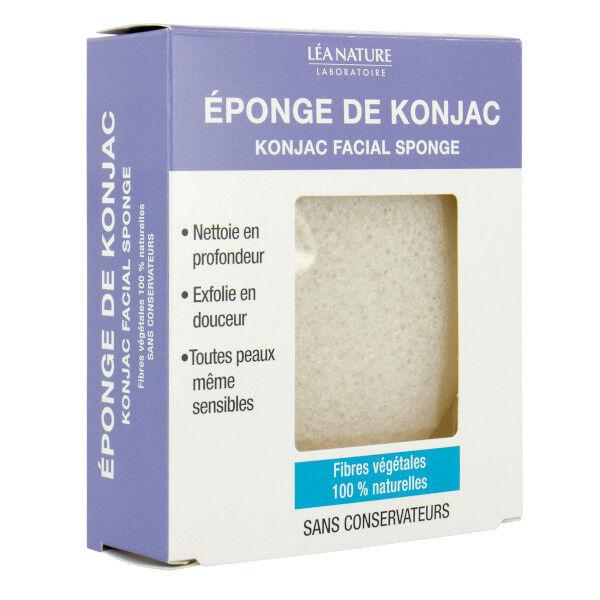 Jonzac Eponge de Konjac 50g