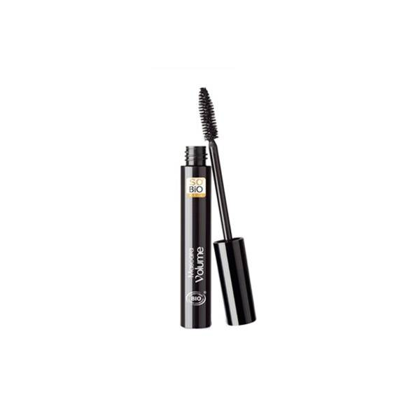 So Bio Etic Mascara Volume 01 Noir Chic 10ml
