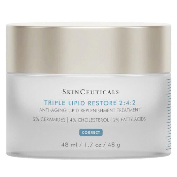 SkinCeuticals Triple Lipid Restore 2:4:2 Crème Anti Rides Visage 48ml