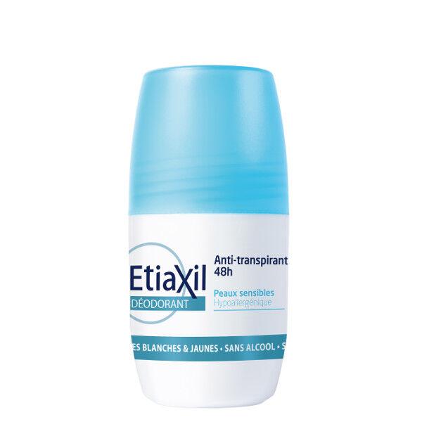 Etiaxil Déodorant 48h Roll on 50ml