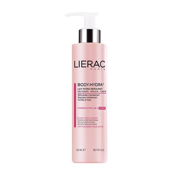 Lierac Body Hydra+ Lait Repulpant 200ml