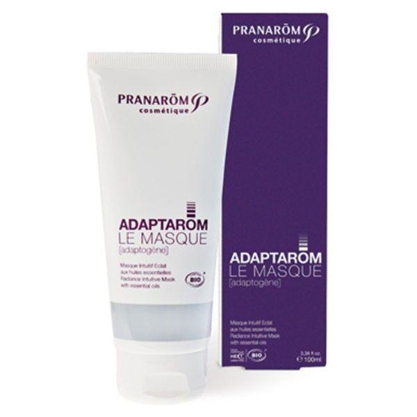 Pranarom Cosmétique Adaptarom Le Masque Bio 100ml