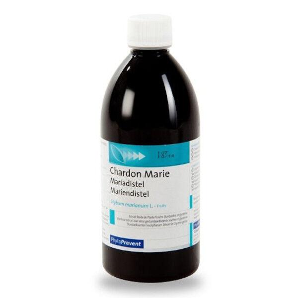 Pileje EPS PhytoPrevent Chardon Marie 500ml