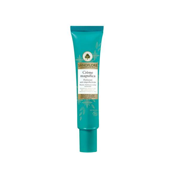Sanoflore Magnifica Crème 40ml