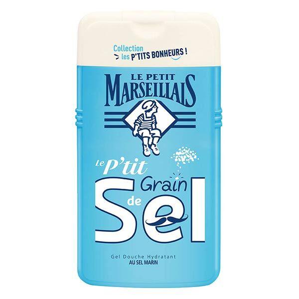 Le Petit Marseillais Les P'tits Bonheurs Douche Crème Le P'tit Grain De Sel 250ml