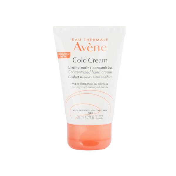 Avène Cold Cream Crème Mains 50ml
