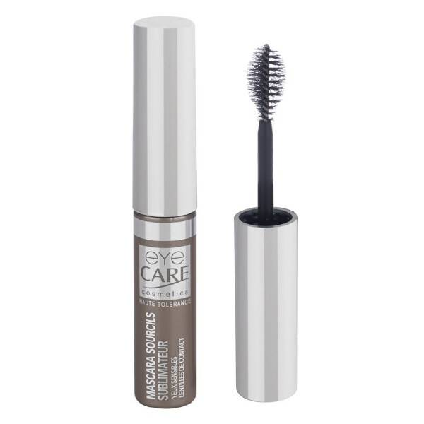 Eye Care Mascara Sourcils Sublimateur Blond 3g