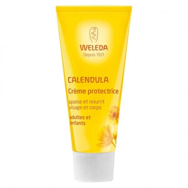 Weleda Calendula Crème Protectrice 75ml