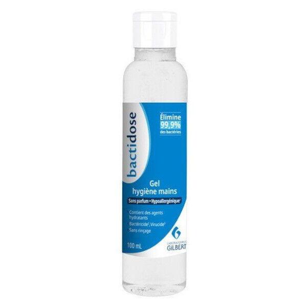 Bactidose Gel Hydroalcoolique 100ml