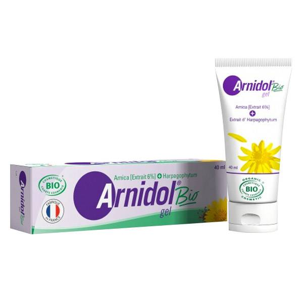 Arnidol Gel Bio 40ml