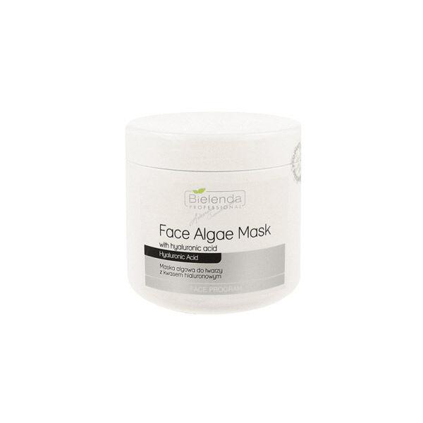 Bielenda Masque Anti-Oxydant aux Algues avec Acide Hyaluronique 190g