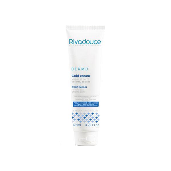 Rivadouce Dermo Cold Cream 125ml