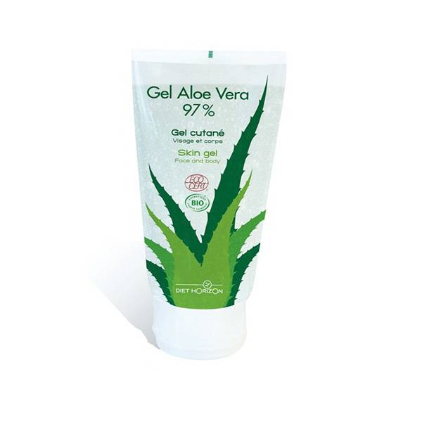 Diet Horizon Gel Aloé Vera Bio 150ml