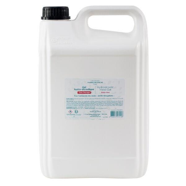 Pharma-Recherche Gel Main Hydroalcoolique Bidon de 5L