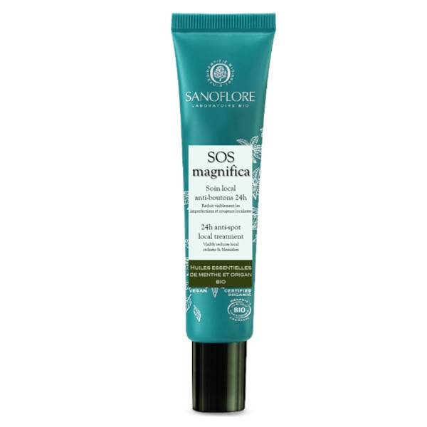 Sanoflore Magnifica SOS Stop Boutons 15ml