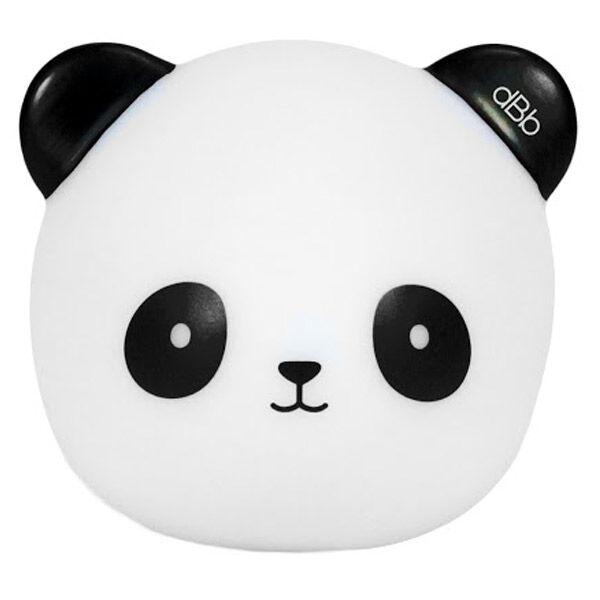 dBb Remond Veilleuse Nomade Panda