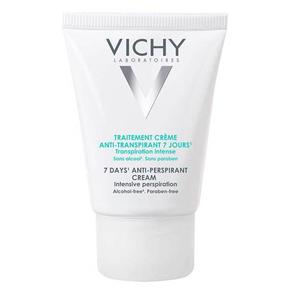 Vichy Déodorant Anti-Transpirant Crème 7 Jours 30ml