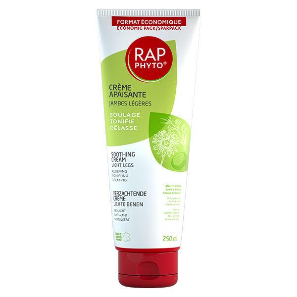 Rap Phyto Crème Apaisante Jambes Légères 100ml