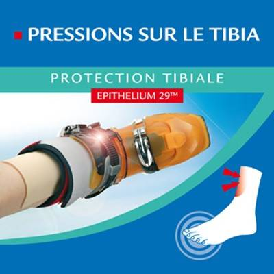 Epitact Protection Tibiale Epithelium 29 1 Plaque