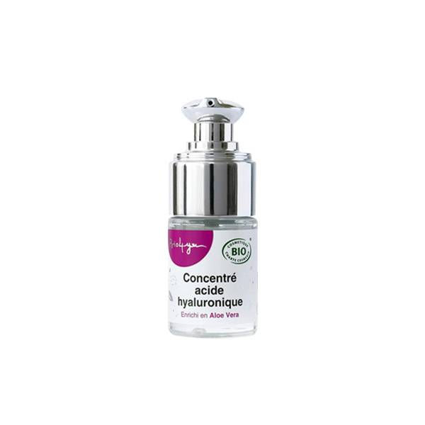 Bio4you Concentré Acide Hyaluronique Bio 15ml