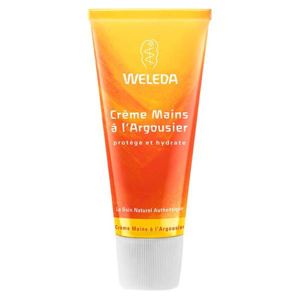 Weleda Argousier Crème Mains 50ml