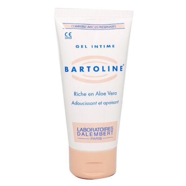 Dalembert Bartoline Simple Gel Lubrifiant Usage Intime 60ml