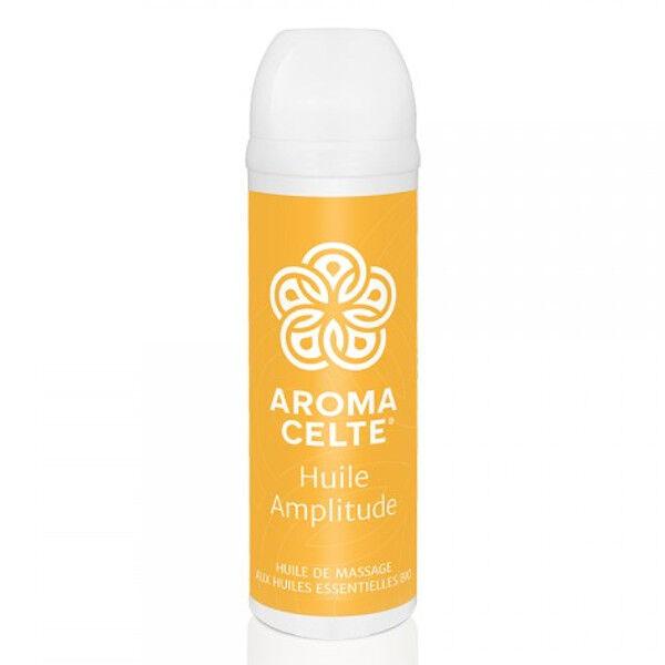 Aroma Celte Roll-on Amplitude 50ml