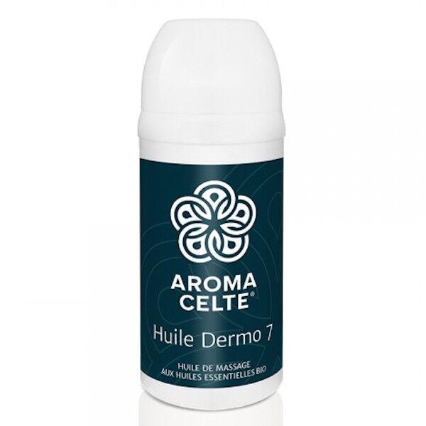 Aroma Celte Roll-on Dermo 7 30ml